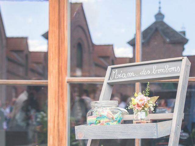 Le mariage de Andy et Rachel à Lille, Nord 19