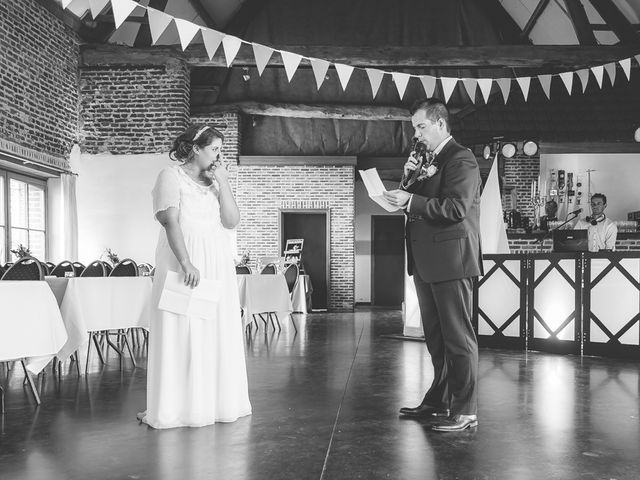 Le mariage de Andy et Rachel à Lille, Nord 21