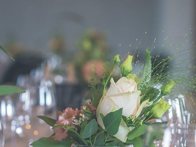 Le mariage de Andy et Rachel à Lille, Nord 25