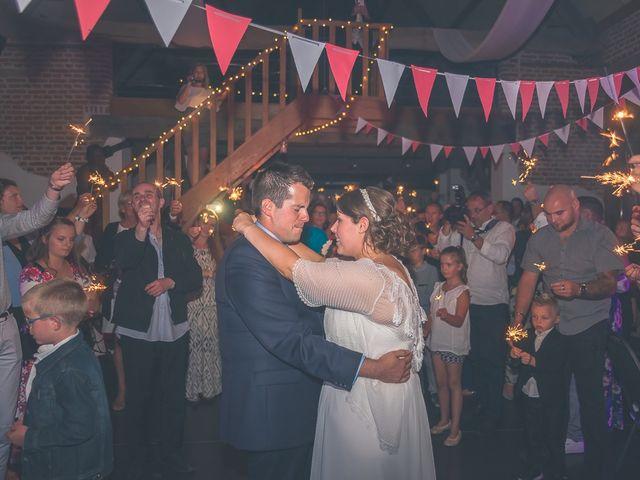 Le mariage de Andy et Rachel à Lille, Nord 26
