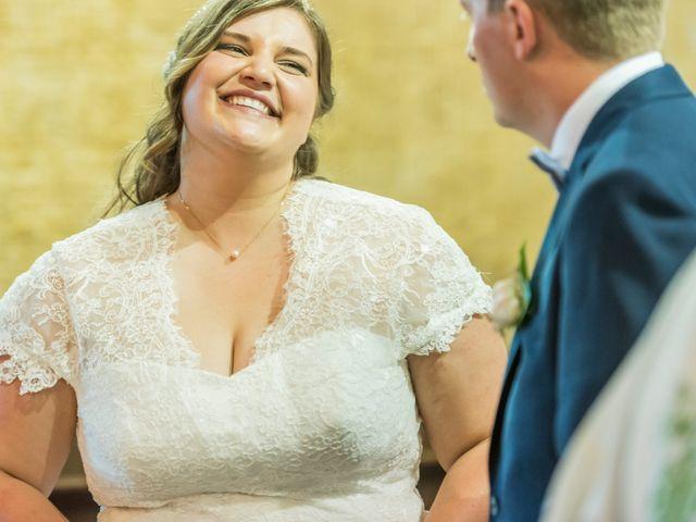 Le mariage de Antoine et Camille à Saint-Rémy-du-Nord, Nord 14
