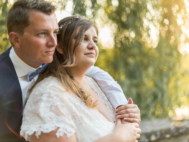 Le mariage de Antoine et Camille à Saint-Rémy-du-Nord, Nord 18
