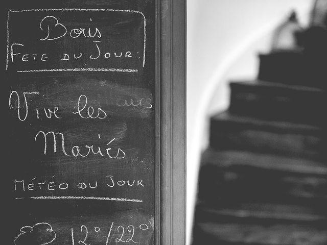 Le mariage de Vivien et Aurore à Agen, Lot-et-Garonne 9