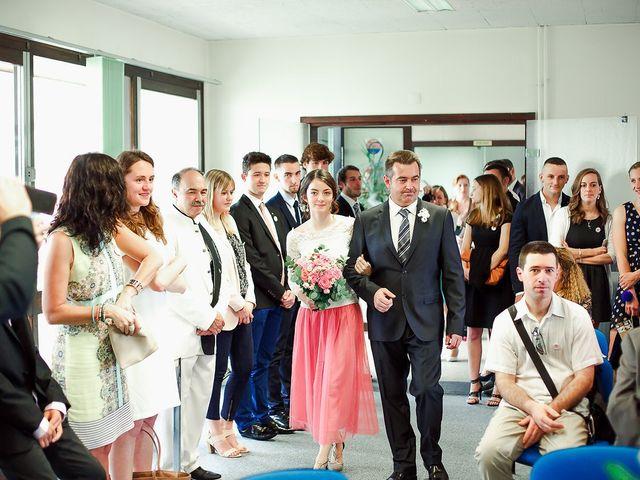 Le mariage de Vivien et Aurore à Agen, Lot-et-Garonne 33