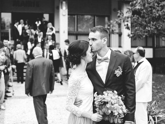 Le mariage de Vivien et Aurore à Agen, Lot-et-Garonne 36