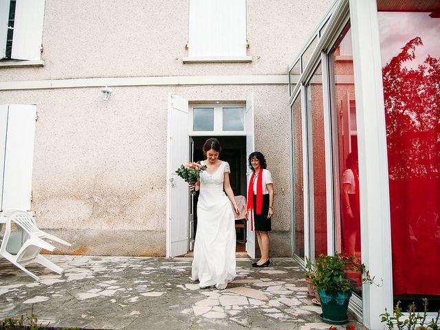 Le mariage de Vivien et Aurore à Agen, Lot-et-Garonne 52