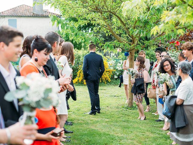 Le mariage de Vivien et Aurore à Agen, Lot-et-Garonne 53