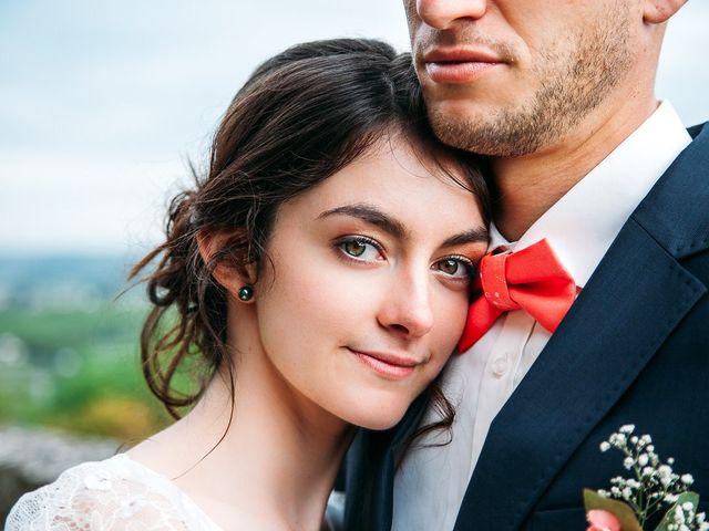 Le mariage de Vivien et Aurore à Agen, Lot-et-Garonne 71