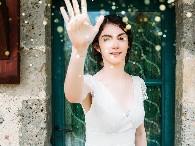 Le mariage de Vivien et Aurore à Agen, Lot-et-Garonne 74