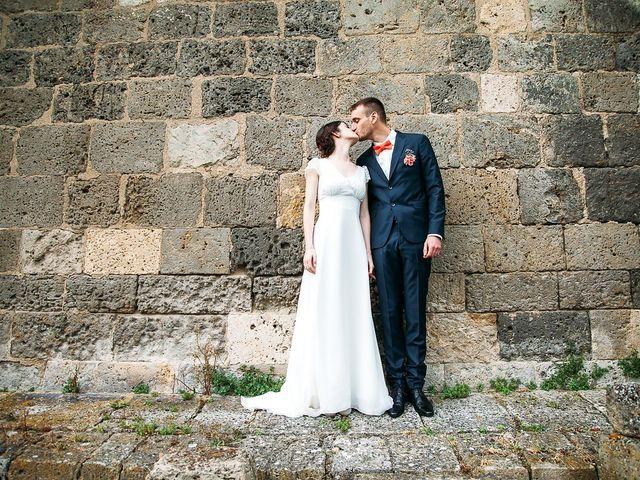 Le mariage de Vivien et Aurore à Agen, Lot-et-Garonne 79