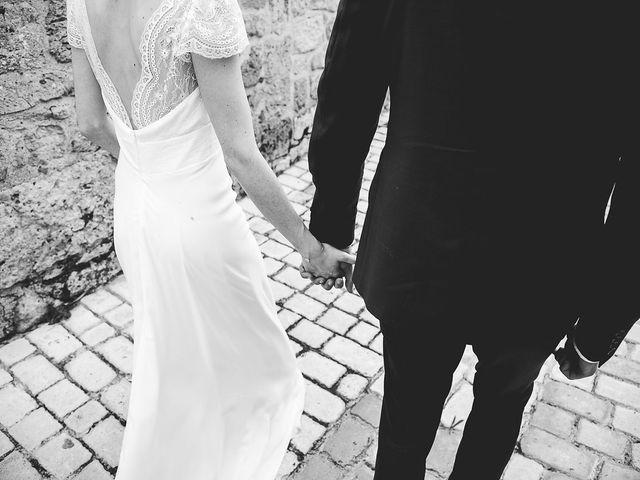 Le mariage de Vivien et Aurore à Agen, Lot-et-Garonne 2