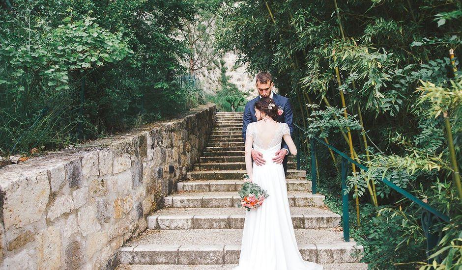 Le mariage de Vivien et Aurore à Agen, Lot-et-Garonne