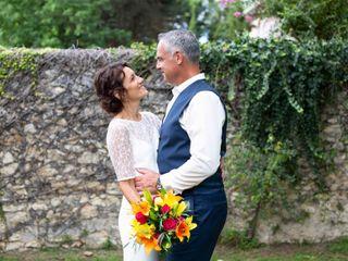 Le mariage de Céline et Gilles