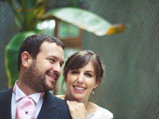Le mariage de Raphaëlle et Emmanuel 2