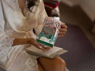 Le mariage de Gabriela et Guillaume 2