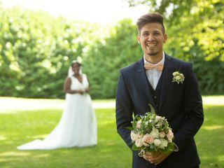 Le mariage de Naomie et Romain 3