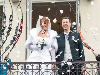 Le mariage de Stéphanie et Arnaud 2