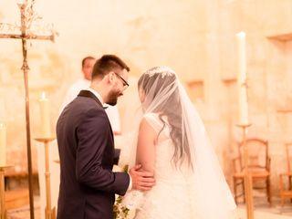 Le mariage de Emilie et Arthur 2