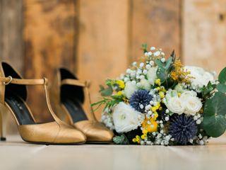 Le mariage de Lauriane et Antoine 3