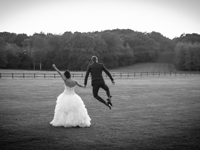 Le mariage de Gabriela et Guillaume