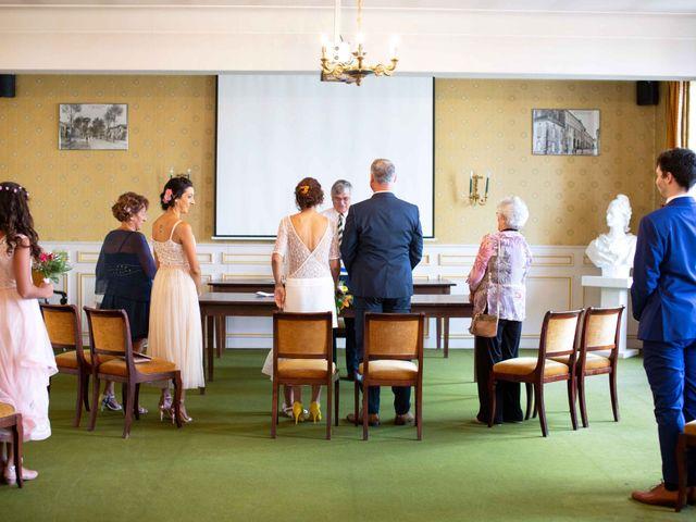 Le mariage de Gilles et Céline à Mont-de-Marsan, Landes 12