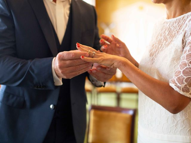 Le mariage de Gilles et Céline à Mont-de-Marsan, Landes 13
