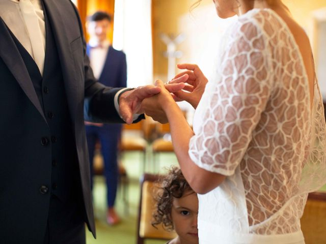 Le mariage de Gilles et Céline à Mont-de-Marsan, Landes 14