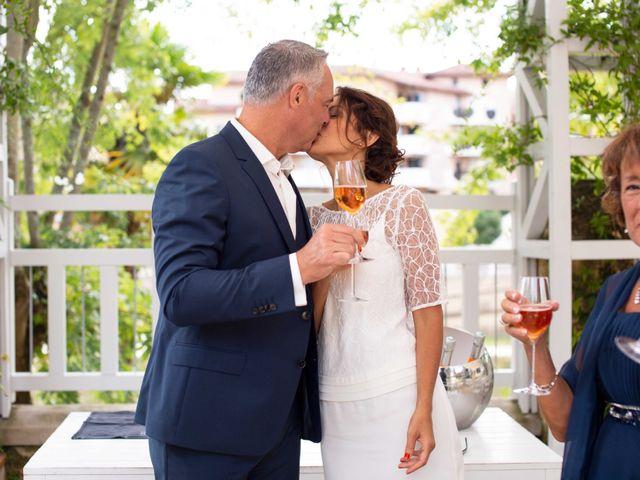 Le mariage de Gilles et Céline à Mont-de-Marsan, Landes 20