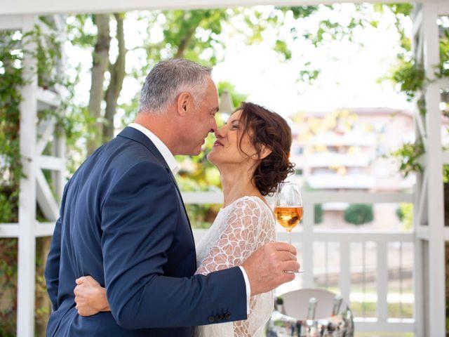 Le mariage de Gilles et Céline à Mont-de-Marsan, Landes 22
