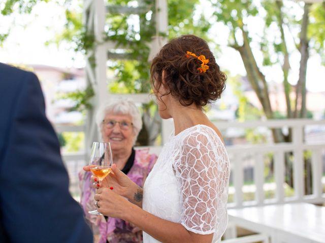 Le mariage de Gilles et Céline à Mont-de-Marsan, Landes 26