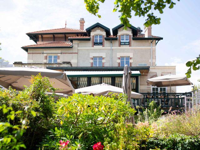 Le mariage de Gilles et Céline à Mont-de-Marsan, Landes 27