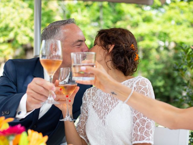 Le mariage de Gilles et Céline à Mont-de-Marsan, Landes 31