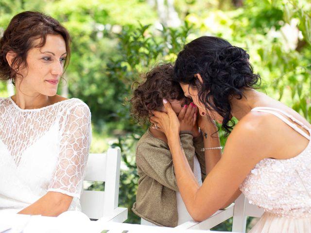 Le mariage de Gilles et Céline à Mont-de-Marsan, Landes 34