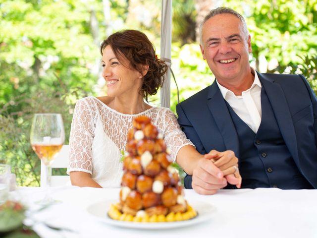 Le mariage de Gilles et Céline à Mont-de-Marsan, Landes 35