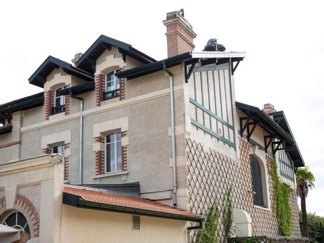 Le mariage de Gilles et Céline à Mont-de-Marsan, Landes 37