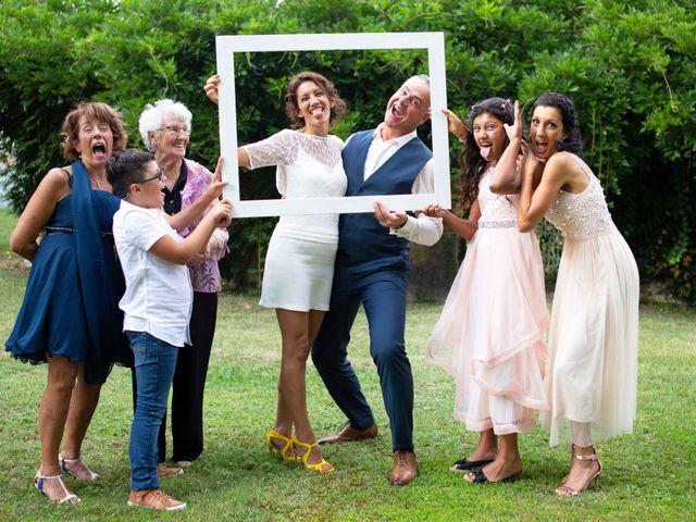 Le mariage de Gilles et Céline à Mont-de-Marsan, Landes 38