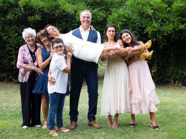 Le mariage de Gilles et Céline à Mont-de-Marsan, Landes 40