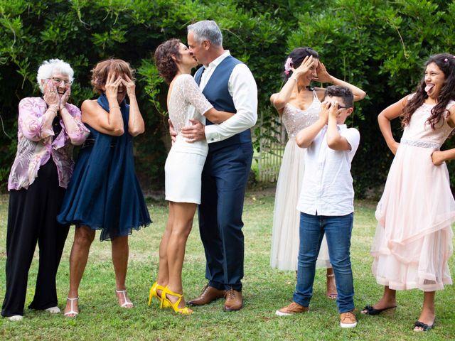 Le mariage de Gilles et Céline à Mont-de-Marsan, Landes 41