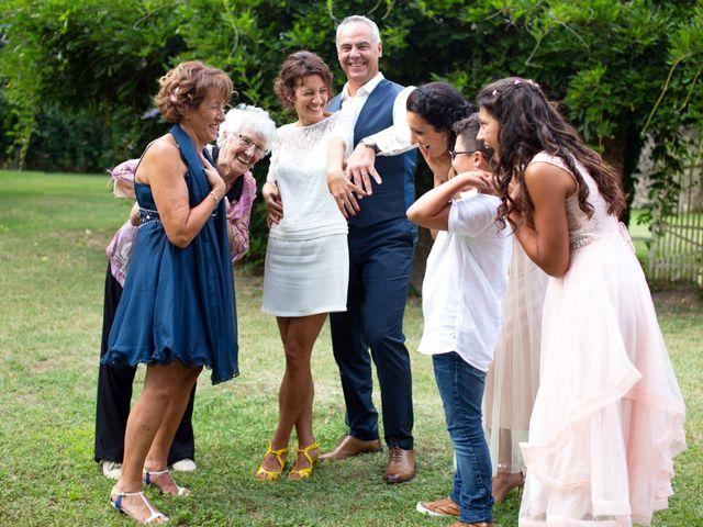 Le mariage de Gilles et Céline à Mont-de-Marsan, Landes 42