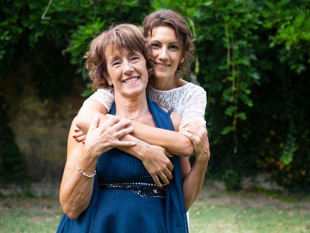 Le mariage de Gilles et Céline à Mont-de-Marsan, Landes 48