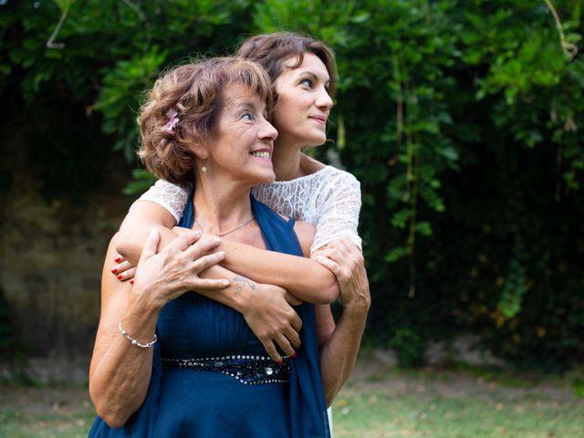 Le mariage de Gilles et Céline à Mont-de-Marsan, Landes 49