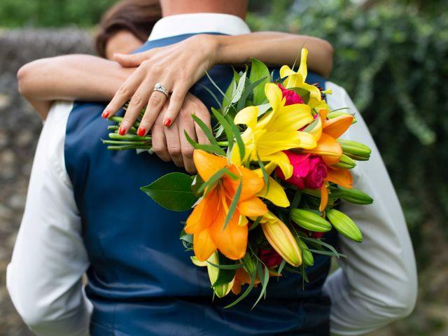 Le mariage de Gilles et Céline à Mont-de-Marsan, Landes 50