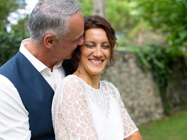 Le mariage de Gilles et Céline à Mont-de-Marsan, Landes 52