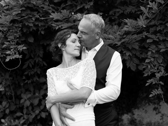 Le mariage de Gilles et Céline à Mont-de-Marsan, Landes 54