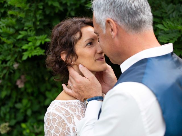 Le mariage de Gilles et Céline à Mont-de-Marsan, Landes 55