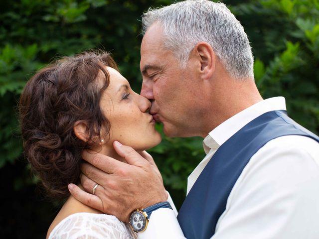 Le mariage de Gilles et Céline à Mont-de-Marsan, Landes 56