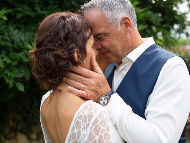 Le mariage de Gilles et Céline à Mont-de-Marsan, Landes 57