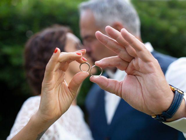 Le mariage de Gilles et Céline à Mont-de-Marsan, Landes 59