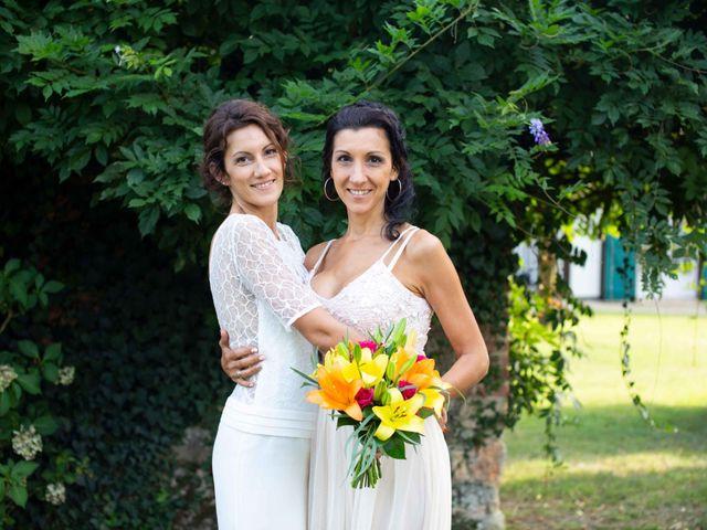 Le mariage de Gilles et Céline à Mont-de-Marsan, Landes 70