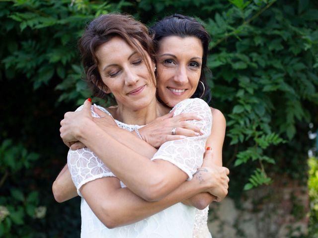 Le mariage de Gilles et Céline à Mont-de-Marsan, Landes 71